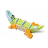 Крокодил акробат LA-2