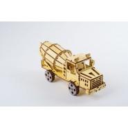 """3D конструктор """"Вантажівка-Бетонозмішувач"""" EG-7"""