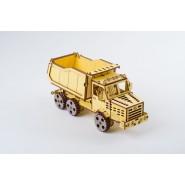 """3D конструктор """"Вантажівка-Самоскид"""" EG-8"""