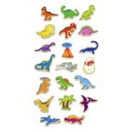 Набір магнітних фігурок Динозаври VT-53