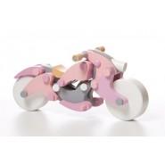 Мотоцикл girl-чоппер LМ-1