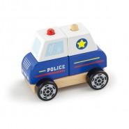 Машинка Поліцейська VT-39